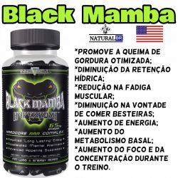 Emagrecedor  Mamba
