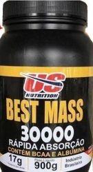 Best Mass 30000 900gr