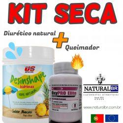 Kit seca II