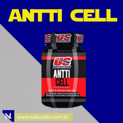 Antti cell Usnutrition